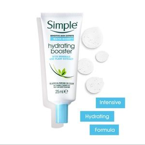 Simple | Hydrating Booster